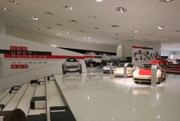 Live Porsche Museum – Exposition des 30 ans de la Porsche 959 et de son histoire