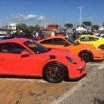 Paradis Porsche 2015 à Saint-Tropez – Un superbe rassemblement Porsche