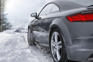 Dunlop Winter Sport 5 – Dunlop lance son nouveau pneu hiver pour parer aux imprévus