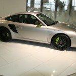 Porsche 911 Turbo S «Edition 918 Spyder» – Une édition limitée à 918 exemplaires