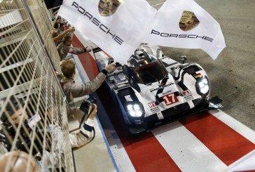 Porsche dévoile son programme sportif 2016