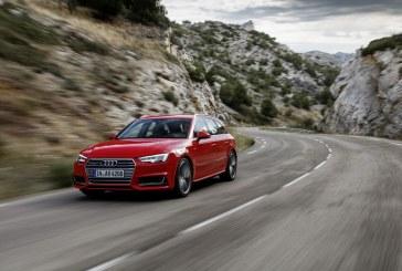 Nouveau record de vente d'Audi avec 1,8 million de livraisons en 2015