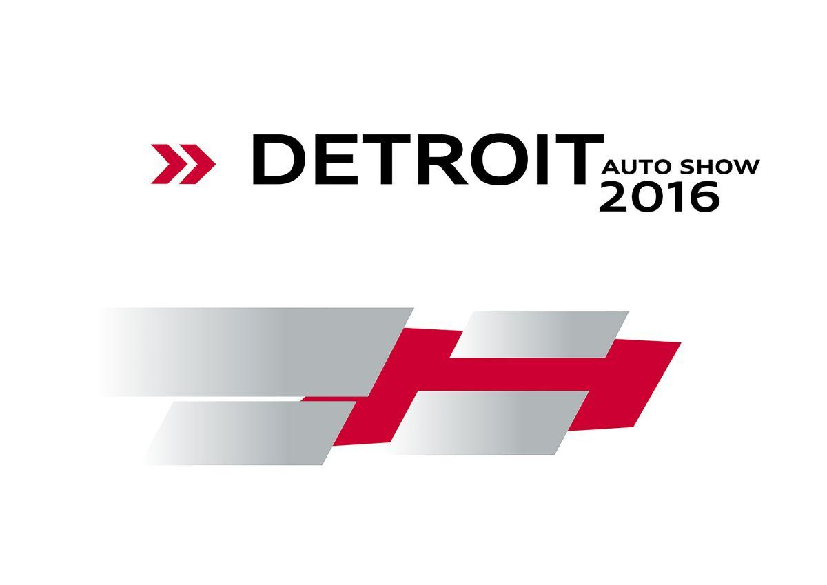 Conférence de presse AUDI AG en direct du Salon de Detroit 2016 - 11/01/2016 à 14h35