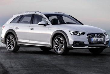 La nouvelle Audi A4 allroad quattro – Puissante et polyvalente