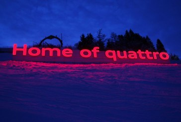 «Audi Night» à Kitzbühel avec Gwyneth Paltrow et Jason Statham