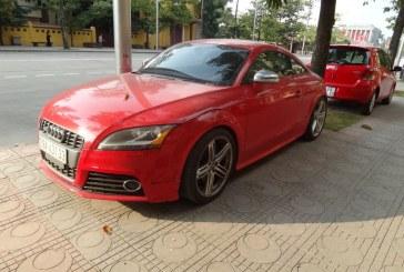 Audi au Viêt Nam – Petit aperçu de ce marché typique