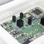 CES 2016 – L'importance de l'électronique via l'Audi Progressive Semiconductor Program (PSCP)