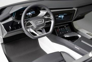 CES 2016 – Audi virtual dashboard – la nouvelle IHM des futurs modèles Audi