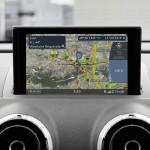Proximus et Audi transforment votre voiture en hotspot mobile