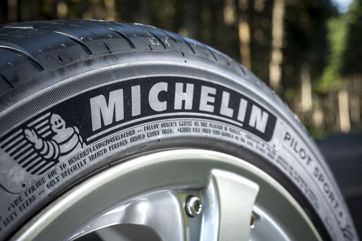 Michelin Premium Touch - Zoom sur la technologie des flancs de velours des pneus