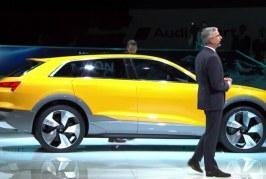 NAIAS 2016 – Vidéo de la conférence de presse Audi