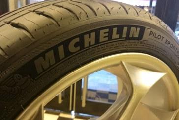 Michelin lance un pop-up store sur Michelin.fr pour le pneu Michelin Pilot Sport 4