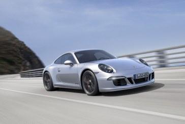 Porsche franchit la barre des 225 000 voitures vendues dans le monde en 2015