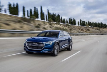Réseau de production Audi : prêt pour la mobilité électrique – Audi Bruxelles produira bien l'Audi Q6