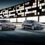 Triple titre pour Audi au «Best Cars 2016»
