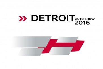 Conférence de presse AUDI AG en direct du Salon de Detroit 2016 – 11/01/2016 à 14h35
