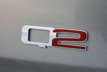 Audi récupère les noms Q2 et Q4 de Fiat Chrysler Automobiles