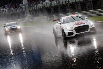 L'Audi Sport TT Cup accueille deux courses supplémentaires