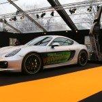 De futures Porsche 718 Cayman & 718 Boxster 100% électriques?