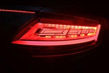 CES 2016 – Les nouvelles technologies d'éclairage Audi – OLED et Matrix laser
