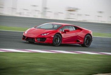 Record des ventes pour Automobili Lamborghini en 2015 avec 3245 modèles vendus