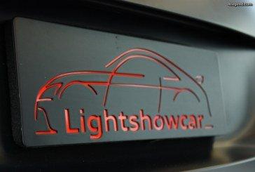 Audi TT RS Light Showcar