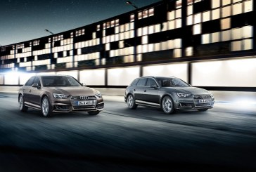 "Triple titre pour Audi au ""Best Cars 2016"""