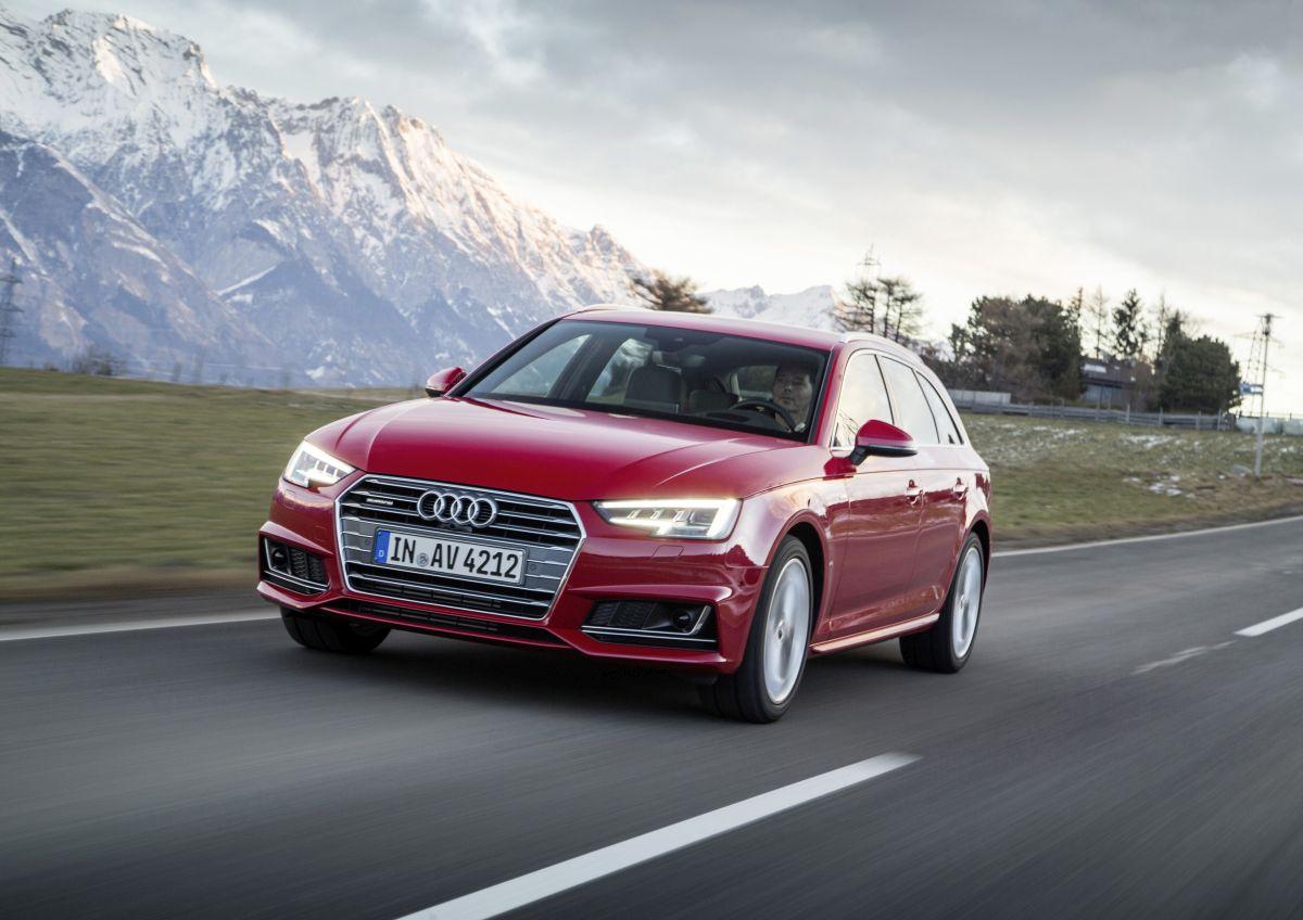 Audi quattro à technologie ultra - La transmission intégrale du futur
