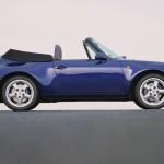 Histoire des cabriolets Porsche – De la 356 à la 911