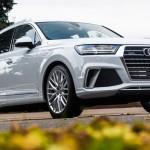 MET'R Audi Q7 RS Line – Un kit carrosserie racé pour l'Audi Q7