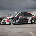 MTM S8 Talladega R – L'Audi S8 revue par MTM et dévoilée à Genève 2016
