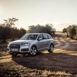 Ouverture des commandes de l'Audi Q7 e-tron 3.0 TDI quattro début Mars 2016