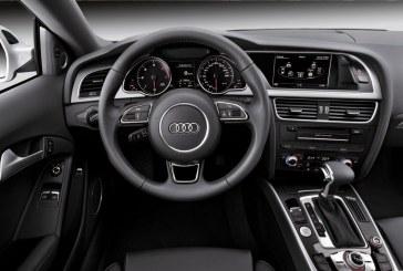 Gros rappel Audi aux États-Unis pour un problème d'airbag conducteur produit par Takata