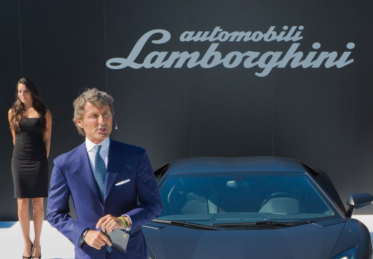 Stephan Winkelmann va prendre la tête de quattro GmbH