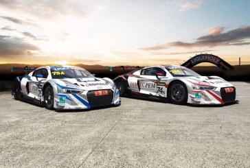 Les équipages clients Audi déterminés à remporter une troisième victoire en Australie