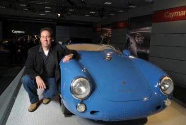 Vente aux enchères de 16 rares Porsche de Jerry Seinfeld