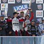 12 heures de Bathurst 2016 – Une belle victoire pour Audi en Australie