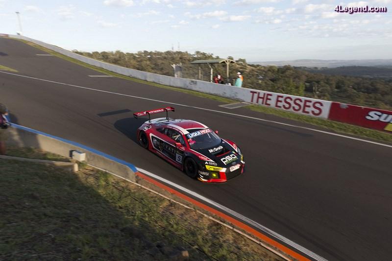 Audi R8 LMS #5 (GT Motorsport), Greg Taylor/Barton Mawer/Nathan Antunes