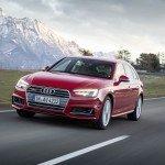 Audi quattro à technologie ultra – La transmission intégrale du futur