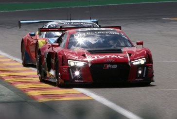 Des équipes Audi fortes pour les prochaines courses des 24 heures du Nürburgring et de Spa