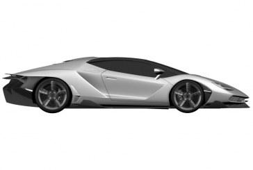 Live – Conférence de Presse Lamborghini – Salon de Genève 2016