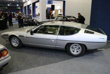Rétromobile 2016 – Lamborghini Espada Série II de 1971