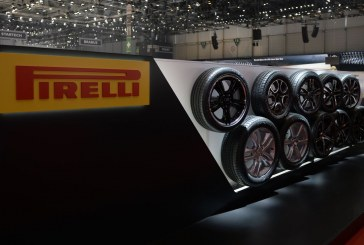 Genève 2016 – Famille des pneus Pirelli P Zero