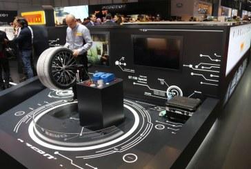 Genève 2016 – Arrivée très prochaine du nouveau pneu Pirelli P Zero