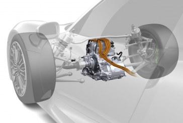 eAxle – GKN transfert la technologie de la Porsche 918 dans les voitures compactes