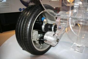 Michelin Active Wheel – Une technologie de roues motorisées prometteuse