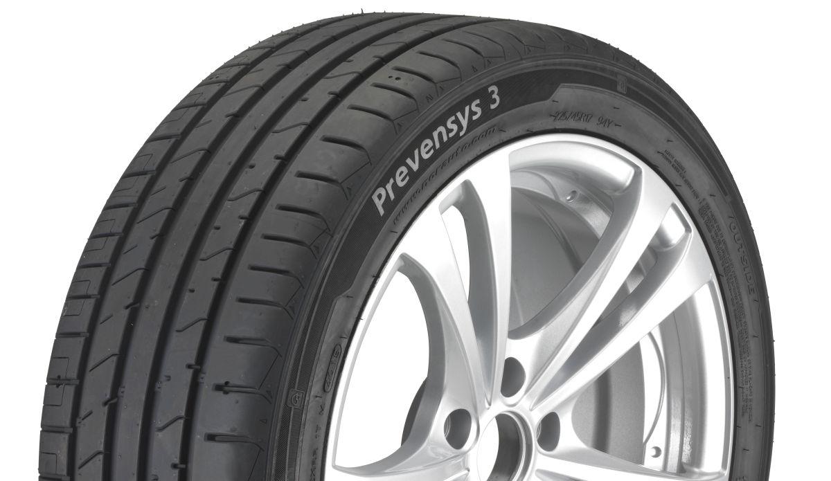 Nouveau pneu Norauto Prevensys 3 - Une sérieux concurrent des grandes marques
