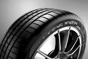Genève 2016 – Vredestein Ultrac Satin – Un nouveau pneu été haut de gamme