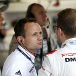 LMP1 – Restructuration du management de l'équipe Porsche Motorsport