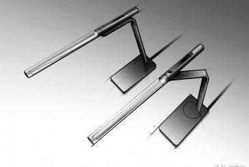 Audi Industrial Design s'associe au fabricant d'éclairage design Occhio